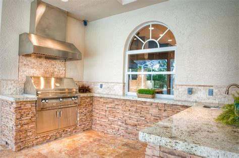 pass through window kitchen pass through window patio traditional with