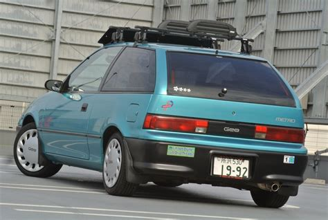 Suzuki Metro 32 Best Images About Geo On Cars Sedans And
