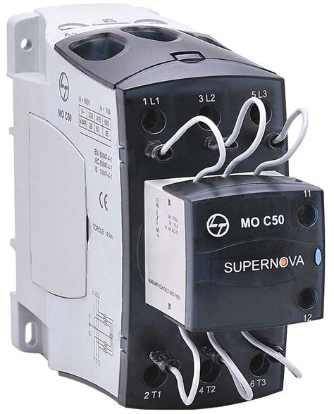 capacitor contactor special purpose contactor electrical automation l t india