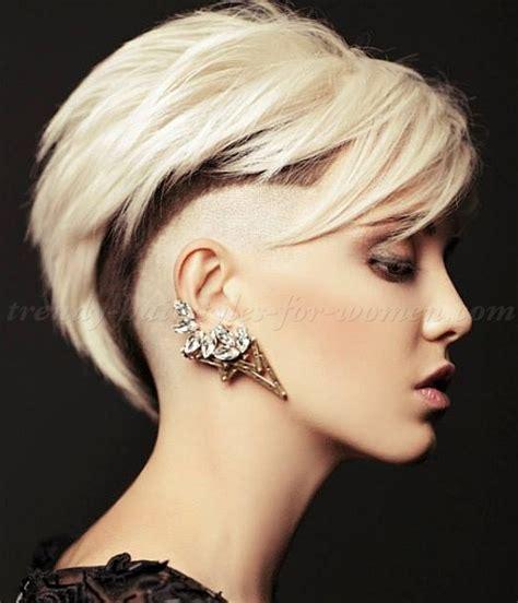women hairstyles 2015 undercut images