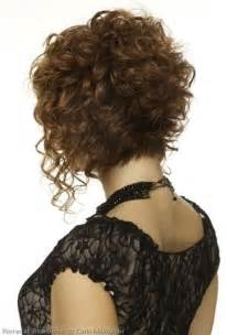 hairstyle in front in back for curly hair 25 easy short hairstyles for older women popular haircuts
