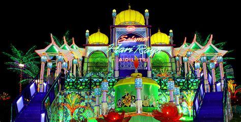 raya 2014 brunei asean tourism