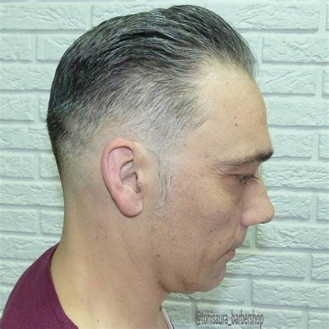 haircut receding at temple 50 stylish hairstyles for men with thin hair