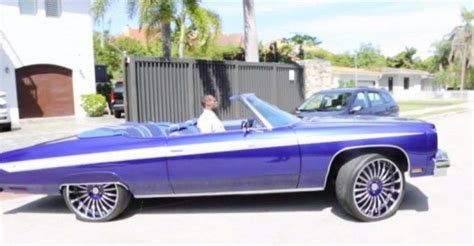 Labron Car lebron car collection 10 vehicles he bought and forgot