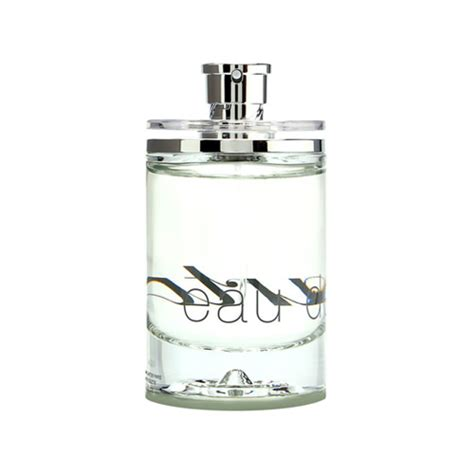 Promo Parfum Cartier Eau De Cartier Unisex Edt 100ml Original cartier eau de cartier edt for unisex fragarncecart