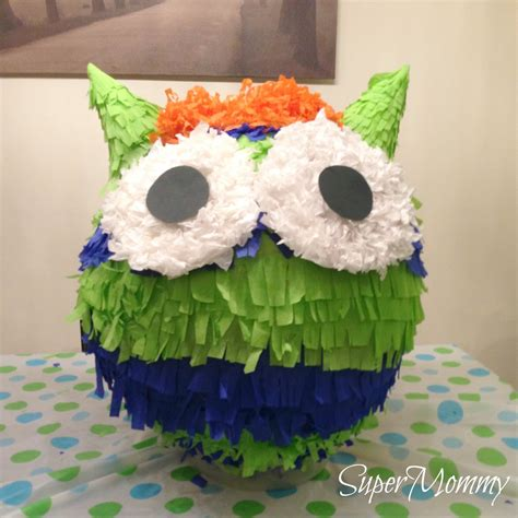 How To Decorate A Pinata by How To Make Decorate A Pinata