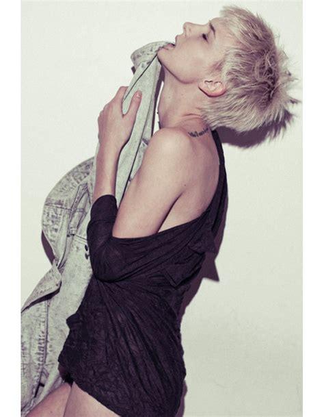 Coiffure Courte Femme by Coiffure Courte Pour Femme Hiver 2015 Les Plus Belles