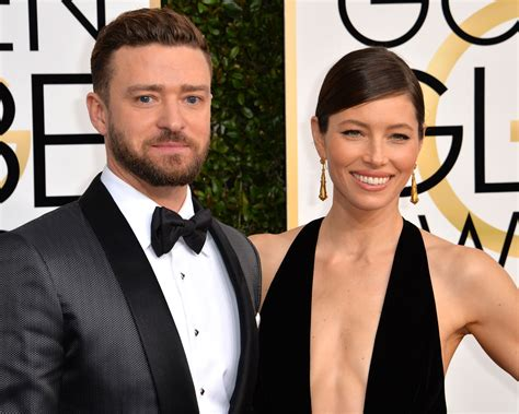 Biel Is In With Justin Timberlake biel on values with justin timberlake