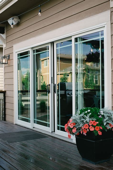 andersson 8 sliding glass door andersen a series sliding patio door andersen windows