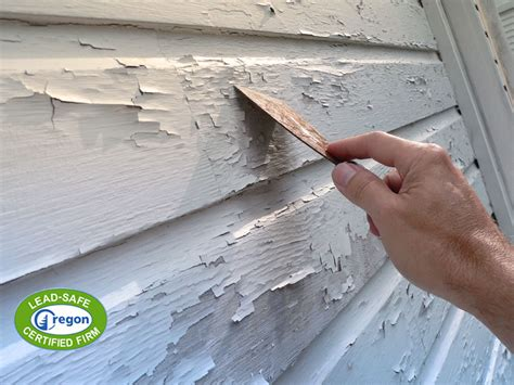 what does a house painter do oregon lead based paint training refresher course