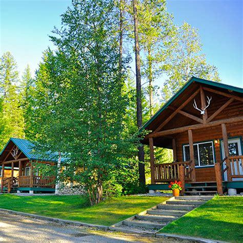 Raft Cabins by Glacier Raft Company Cabins At Glacier Outdoor Center