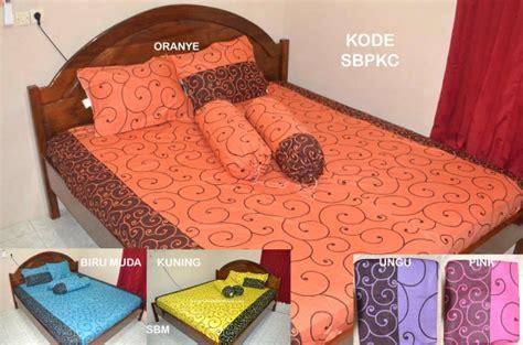Sprei Motif Rahayu sprei batik motif ranting