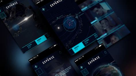 the expanse news the expanse enter the future syfy work north kingdom