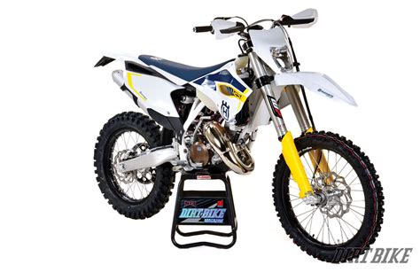 125 motocross bike husky te125 2 stroke dirt bike magazine