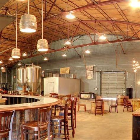 Garage Bar Birmingham by Birmingham Al Brewing Company What Started
