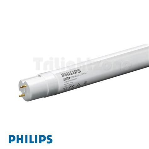 Led T8 Philips essential ledtube t8 led 16w 4尺 40k 紅綠燈燈飾開倉 trilight zone lighting outlet