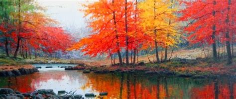 pintores que pintan imagenes no realistas pinterest paisajes al oleo buscar con google paisajes