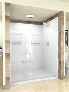 roll in showers and tubs available from sequim