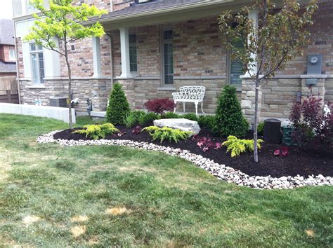 low maintenance landscaping ideas front yard garden design charming low maintenance landscaping ideas for front yard