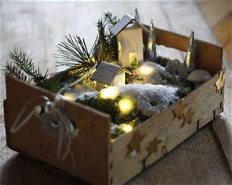 Adventsdeko Basteln by Adventsdeko Weihnachten Basteln Mit Kindern Brigitte De