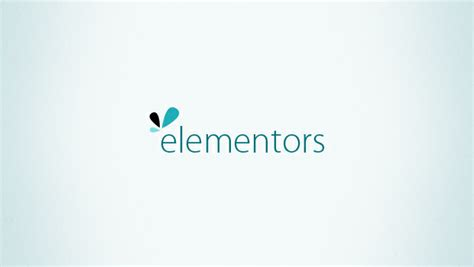 logo design photoshop template elementors logo template psd vector files 365psd com