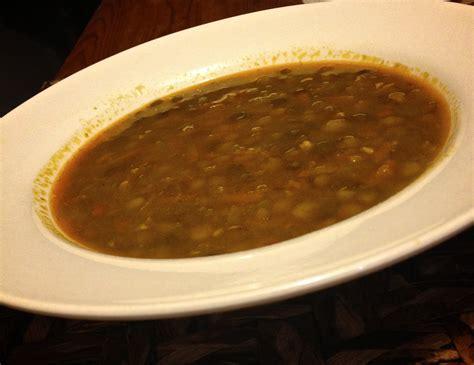 Brown Lentils Lentil Coklat 500 Gram lentil soup food world