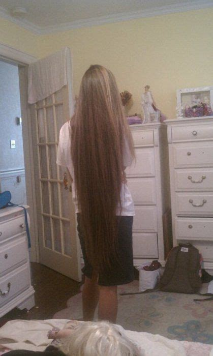 long hair modesty long hair styles super long hair