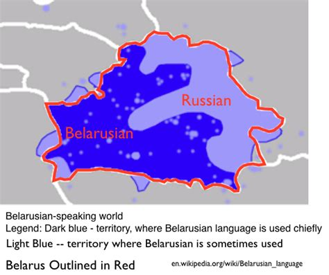 russia linguistic map 103 errors in mapping indo european languages in bouckaert