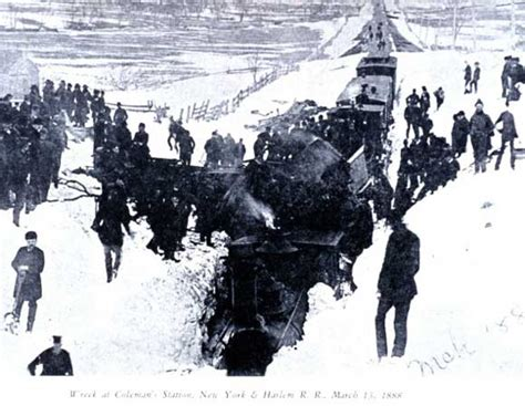 the great blizzard of 1888 heretic rebel a thing to flout white hell the great