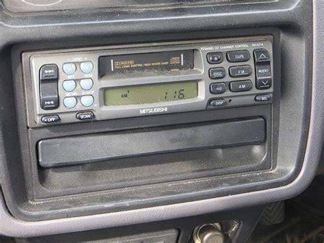 1996 mitsubishi pajero mini h56a stock in durban port for