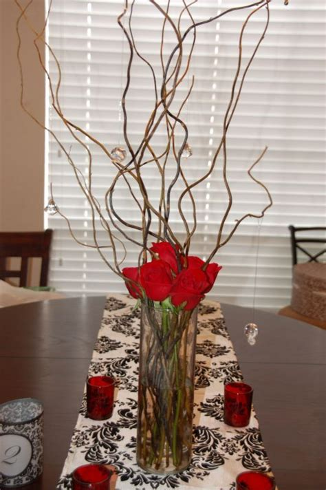 diy branch wedding centerpieces 17 best ideas about twig centerpieces on fall