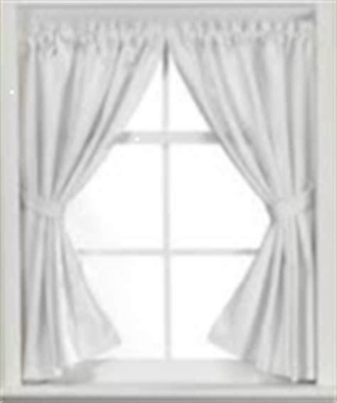Blanchir Rideaux Jaunis by Laver Voilages Blancs