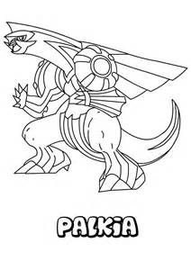 ex cards coloring pages coloriages palkia fr hellokids