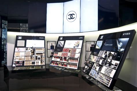 Lipstik Shop chanel fragrance boutique opens at ion orchard world
