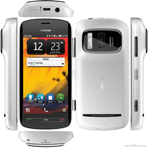 Hp Nokia Windows Phone Murah nokia 808 pureview handphone murah harga terkini