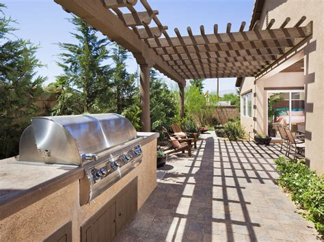 designed for outdoors 15 outdoor kitchen design ideas tips for outdoor cooking