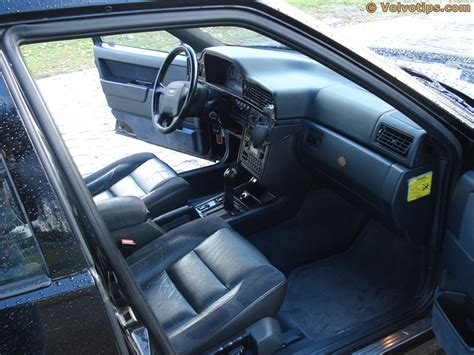 Volvo 850 Interior by T 5r And 850r