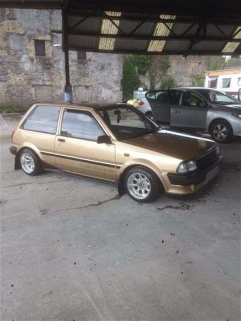 Toyota Starlet Boxy Toyota Starlet Ep70 Boxy For Sale In Ballina Mayo From