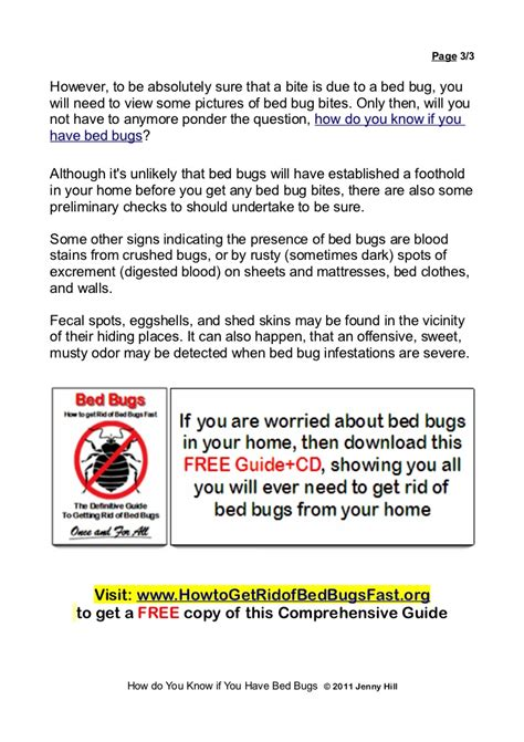 how do you know when you have bed bugs how do you know if you have bed bugs