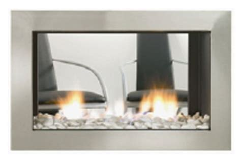 Rv Gas Fireplace by Outdoor Gas Fireplaces Vs Wood Burning Fireplaces