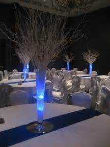 Winter centerpieces centerpieces and winter on pinterest
