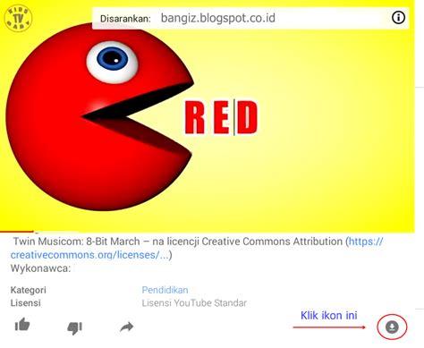 youtube meluncurkan fitur offline pertama di 3 negara asia yaitu cara nonton youtube offline di android bangiz
