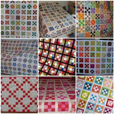 Quilting Blocks For Beginners by Beginner S Quilt Along Block 1 Quilting