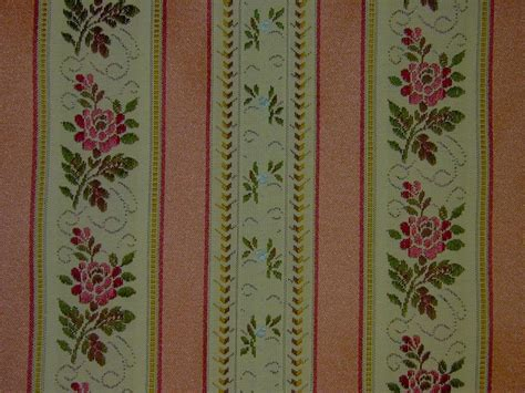 regency stripe upholstery fabric curtain fabric upholstery regency stripe rose pink by the