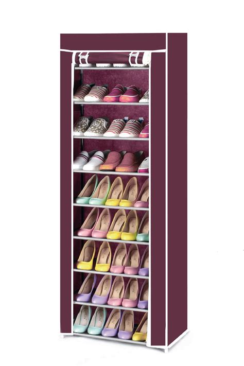 canvas shoe storage unit canvas shoe storage unit 28 images canvas shelved shoe
