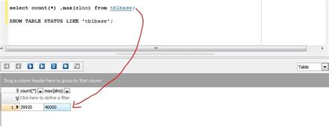 resetting primary key mysql mysql auto increment and select count mysql codedump io