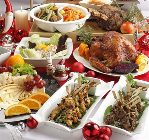 new year buffet manila holidays get better at hotel jen manila what s new out