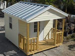 Sheds With Porches For Sale by More Than Just A Shed