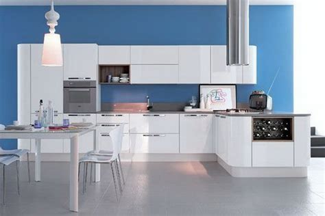 trendy white kitchen designs stylish eve