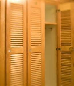 Closet Door Types Louvered Closet Door Styles
